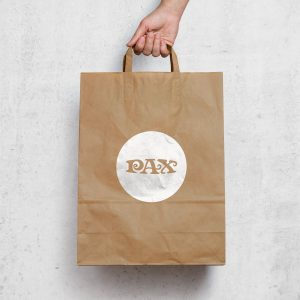 Pax-Paper-Bag